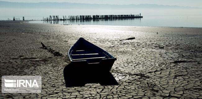 کاهش ۳۹ درصدی بارشها در سال آبی گذشته/  تداوم خشکسالی در ۱۴۰۰