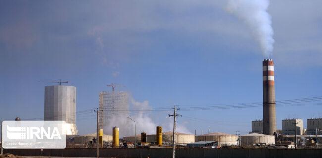 کمبود ۵۰ میلیون متر مکعبی سوخت نیروگاهها در زمستان