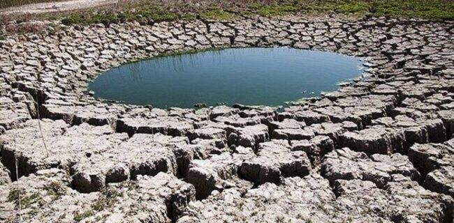 ۱۵۰ میلیون مترمکعب از منابع راهبردی آب سالانه در سمنان برداشت میشود