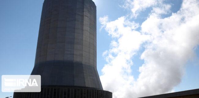 ۲۵۰۰ مگاوات نیروگاه حرارتی جدید تا سال آینده وارد مدار میشود