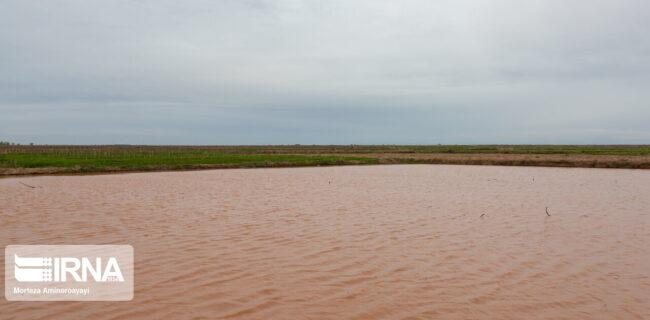 احتمال وقوع سیلابهای بزرگ در سیستان و بلوچستان