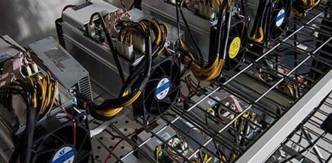 اطلاعیه برق تهران در خصوص ماینرهای کشف شده در ساختمان بورس