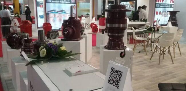 بیست و یکمین نمایشگاه بینالمللی صنعت افتتاح شد