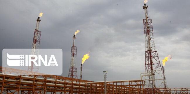 تأمین گاز مهمترین مراکز تولید برق کشور در زمستان
