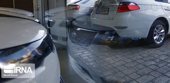 تداوم رکود در بازار خودرو/ بازار در انتظار تعیین تکلیف طرح واردات