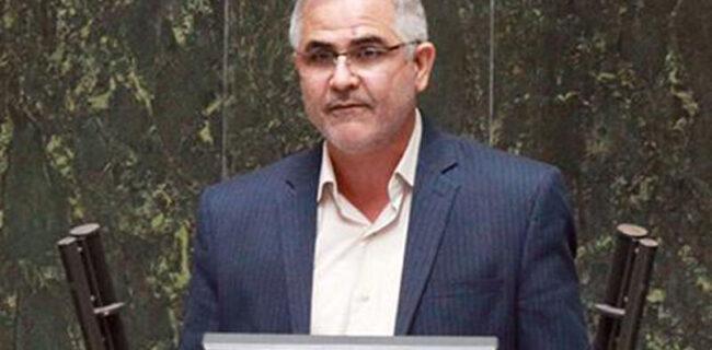 تصویب انتقال آب از دریای عمان به سیستان و بلوچستان در کمیسیون عمران