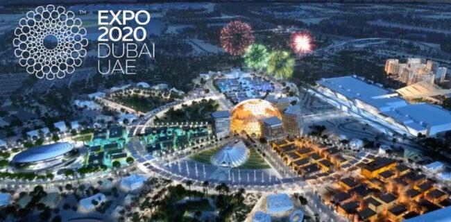توسعه گردشگری به عنوان پیشران اقتصاد و دیپلماسی در سایه اکسپو ۲۰۲۰
