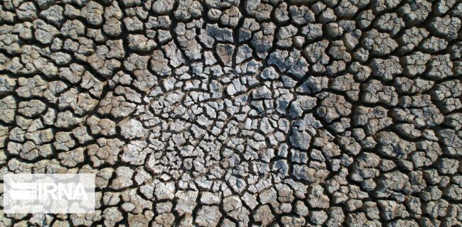 درگیر شدن ۴۱.۴ درصد از مساحت حوضههای آبریز با خشکسالی