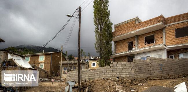 شبکههای آب و برق مناطق زلزله زده پایدار است