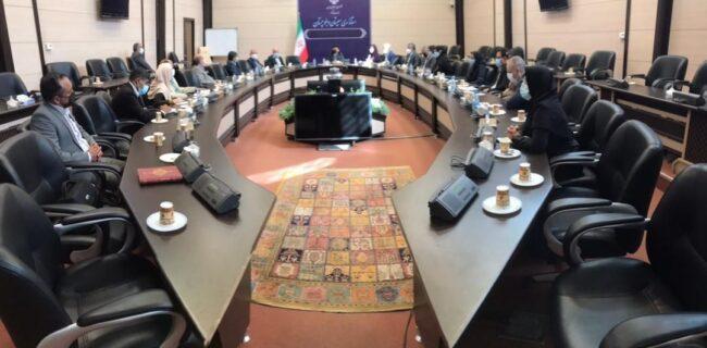 ظرفیتهای زیادی برای سرمایهگذاران افغان در سیستان و بلوچستان وجوددارد