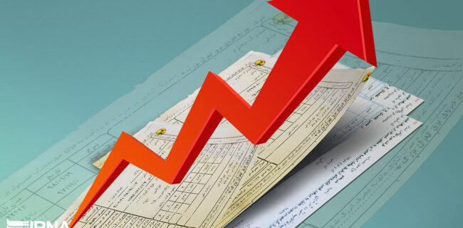 مبلغ قبض ۹۳ درصد مشترکان خانگی کمتر از ۵۰ هزار تومان شده است