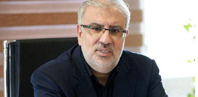 وزیر نفت بر افزایش تولید و فروش و تامین سوخت نیروگاهها تاکید کرد