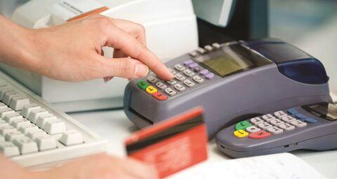 چند درصد از تراکنشهای کارتخوان فروشگاهی کمتر ۵۰۰ هزار تومان است؟