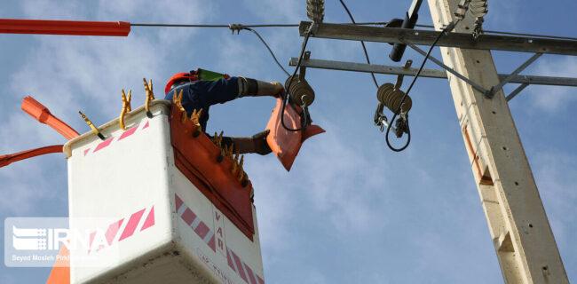 ۱۰۴ میلیارد ریال برای تجهیز ناوگان شرکت توزیع برق گیلان هزینه شد