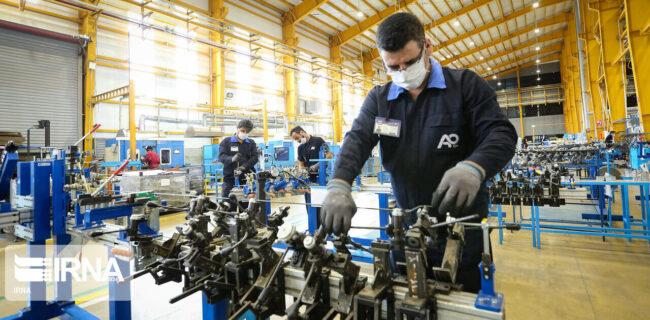 ۱۷ واحد راکد صنعتی قم به چرخه تولید بازگشت